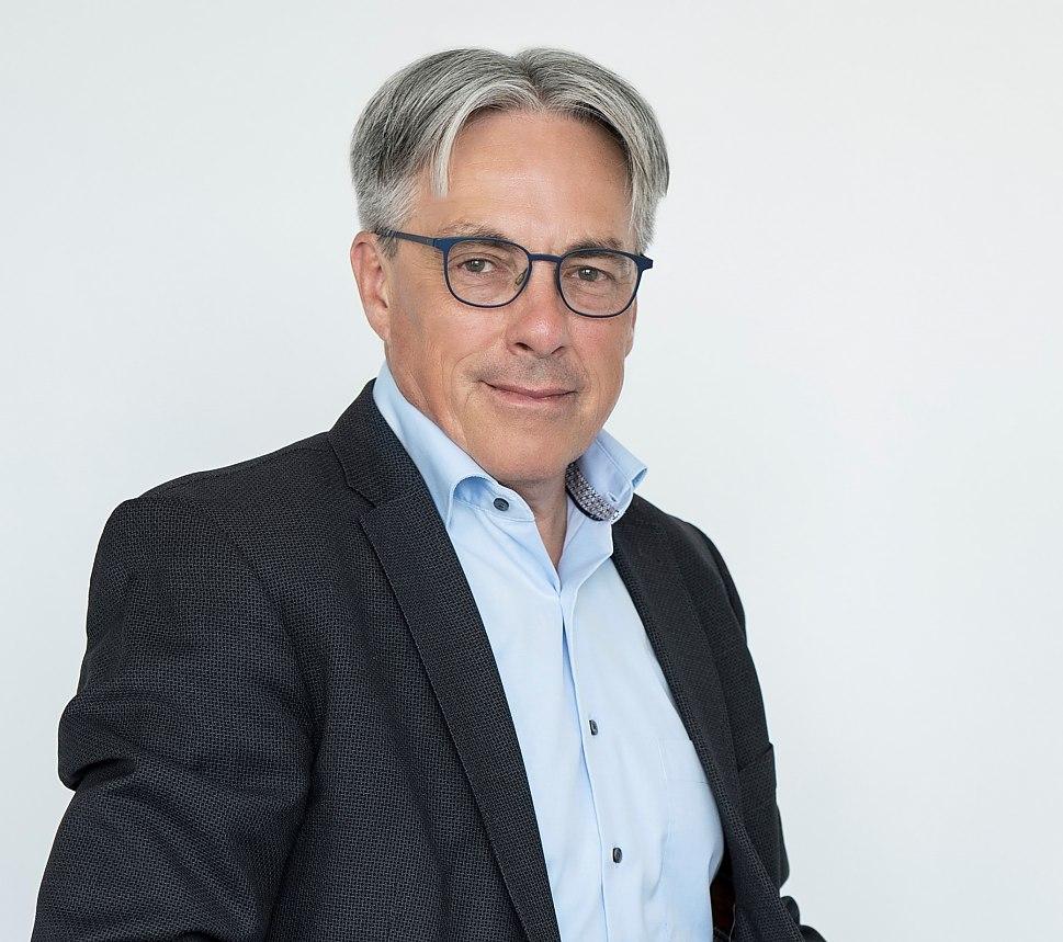 Thomas Sütterlin IP Management, Consulting und Business Development
